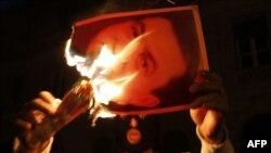 'Mısır'da Laiklik Yanlısı, Liberal Gençler Ön Planda'