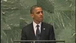 """Obama u UN-u: """"Vrijeme je da iza nas ostavimo pozive na nasilje i podjele."""""""