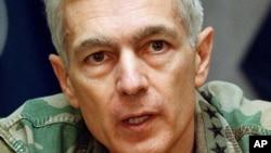 Former NATO Commander Wesley Clark