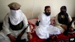 Ratusan pejuang Taliban dilaporkan berangkat ke Suriah untuk membantu pemberontak melawan pasukan Suriah (foto: dok).