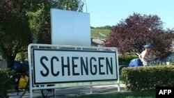 Румыния и Болгария хотят примкнуть к Шенгенскому соглашению