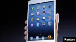 Con una resolución de 1024×768 y un procesador similar al del iPad 2, este nuevo tablet busca competir con el mercado de los de 7 pulgadas.