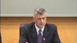 Thaçi për Mitrovicën
