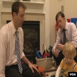 Američko poimanje tipične porodice se mijenja
