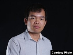 Eng Kok-Thay, research director at the Documentation Center of Cambodia