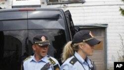 تشکیل کمیسیون تحقیق حملات مرگبار ناروی