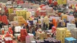 တရုတ္ဘက္ကို သရက္ တင္ပို႔မႈ က်ဆင္းမယ္လုိ႔ နယ္စပ္က ခန္႔မွန္း