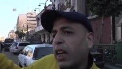 انفجارهای پی در پی در قاهره