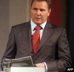 Predsednik Saveta stranih investitora Ćel-Morten Jonsen