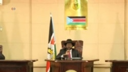 South Sudan Says It's Preparing for Peace Talks