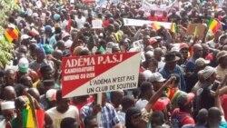 Mali: MARA BOLO ANI SIGUIDA KALATA KANKAN KA KE, 28 octobre 2018