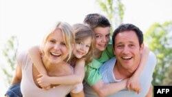 ამერიკაში ტრადიციულმა ოჯახმა სახეცვლილება განიცადა
