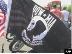Lá cờ POW-MIA, tù binh và người mất tích trong chiến tranh