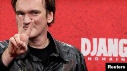 """La cinta del director Quentin Tarantino """"Django Unchained"""" obtuvo siete nominaciones para los premios juveniles."""