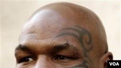 Mike Tyson terpilih dalam Hall of Fame Tinju Internasional, yang akan dianugerahkan 12 Juni tahun depan.