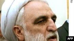 غلامحسین محسنی اژه ای وزیر برکنار شده اطلاعات، دادستان کل کشور شد