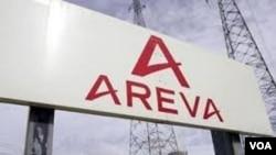 Areva (VOA)