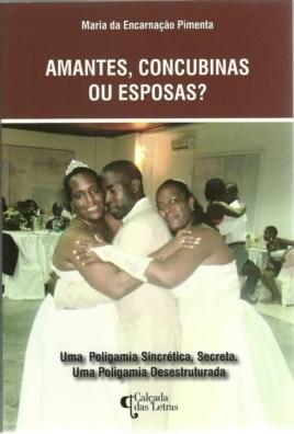 Capa: Amantes Concubinas ou Esposas