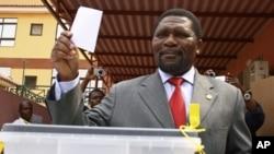 UNITA quer mais democracia nas eleições pós Dos Santos