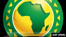 Logo de la Confédération africaine de football