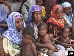 Liên Hiệp Quốc cho biết hơn 260.000 người đã thiệt mạng vì nạn đói xảy ra ở các vùng thuộc Somalia vào tháng 7/2011