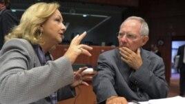 BE diskuton marrëveshjen e tregëtisë së lirë me SHBA