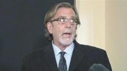2012-03-16 粵語新聞: 駐阿美軍可能因戰友受傷憤而行兇