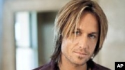 Keith Urban sigue conquistando a la audiencia country en Estados Unidos.