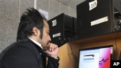 سائبر حملوں کا شبہ ایرانی حکومت پرہے: انٹرنیٹ سیکیورٹی کمپنی