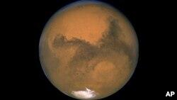 هند نخستین کشور است که فضا پیمای آن در نخستین تلاش وارد مدار کرۀ مریخ شد