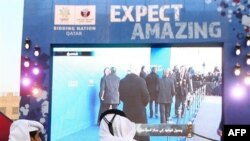 FIFA Dünya Kupası Kararının Yankıları