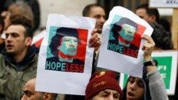 استعفای هیات نمایندگی لیبی در ژنو