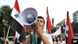 شام: صدر اسد کے خلاف متحدہ قومی کونسل کا قیام
