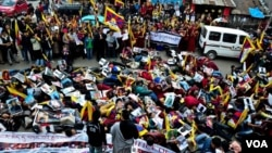 2012 Human Rights Report On Tibet