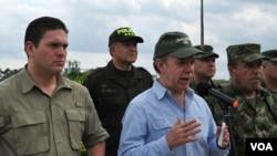 El gobierno del presidente Santos irá anunciando diferentes decretos dentro del proceso de reforma del Estado.