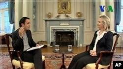 Клинтон: иранската армија се` повмешана во економијата