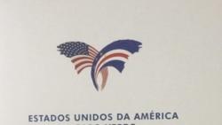 Livro revela construção de 200 anos de relacionamento entre EUA e Cabo Verde - 11:00