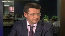 Янукович не контролює процеси в Україні - Сергій Одарич