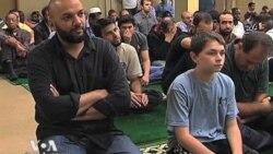 Мусульманская община США против терроризма