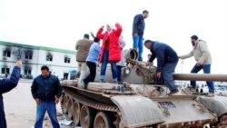 واکنش تند بین المللی به سرکوب معترضین در لیبی