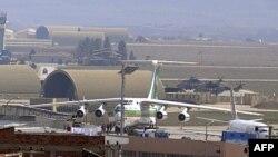İran Uçaklarına Yakıt Ambargosu