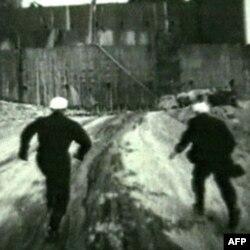 Arhivski snimak nesreće u Černobilu