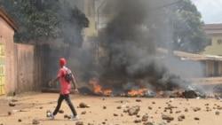 Guinea: conakry grinkadjo be cena kabini kounou, ouw ka djamana gnemogo Alpha Conde be a fe ka ka charia soumba yelema.