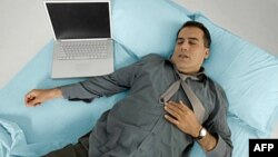 Az Uyku Kalp Krizi Riskini Arttırıyor