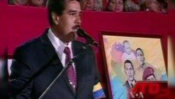 Maduro's Apparent Win Could Portend Difficulties in Governing