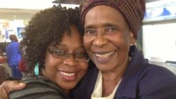 Interview With Daughter Chiwoneso Mpofu on Passing Away of Her Mum Susan Muroyiwa