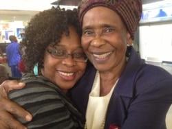 Interview With Daughter Chiwoneso Mpofu on Passing Away of Her Mum Susan Muroyiwa