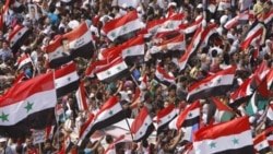 ادامه اعتراضات در سوریه دست کم ۷ کشته داشت