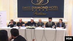 Dialogu ndërfetar në Kosovë