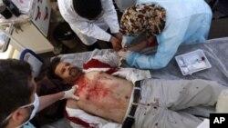 Uruhagarara Muri Libiya, Siriya Na Yemeni